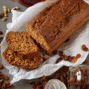 Ciasto rodzynkowo-kardamonowe